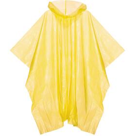 CAMPZ Poncho de Emergencia, amarillo